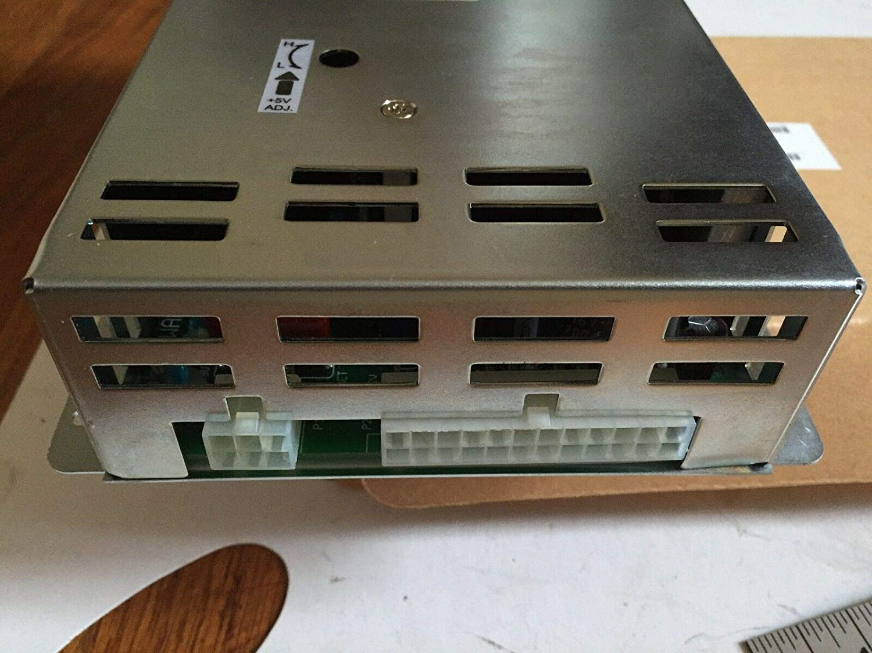 NEW MARTEK POWER PVD-48-250-56 POWER SUPPLY 10A 36-72VDC INPUT MODULAR,BOXZQ