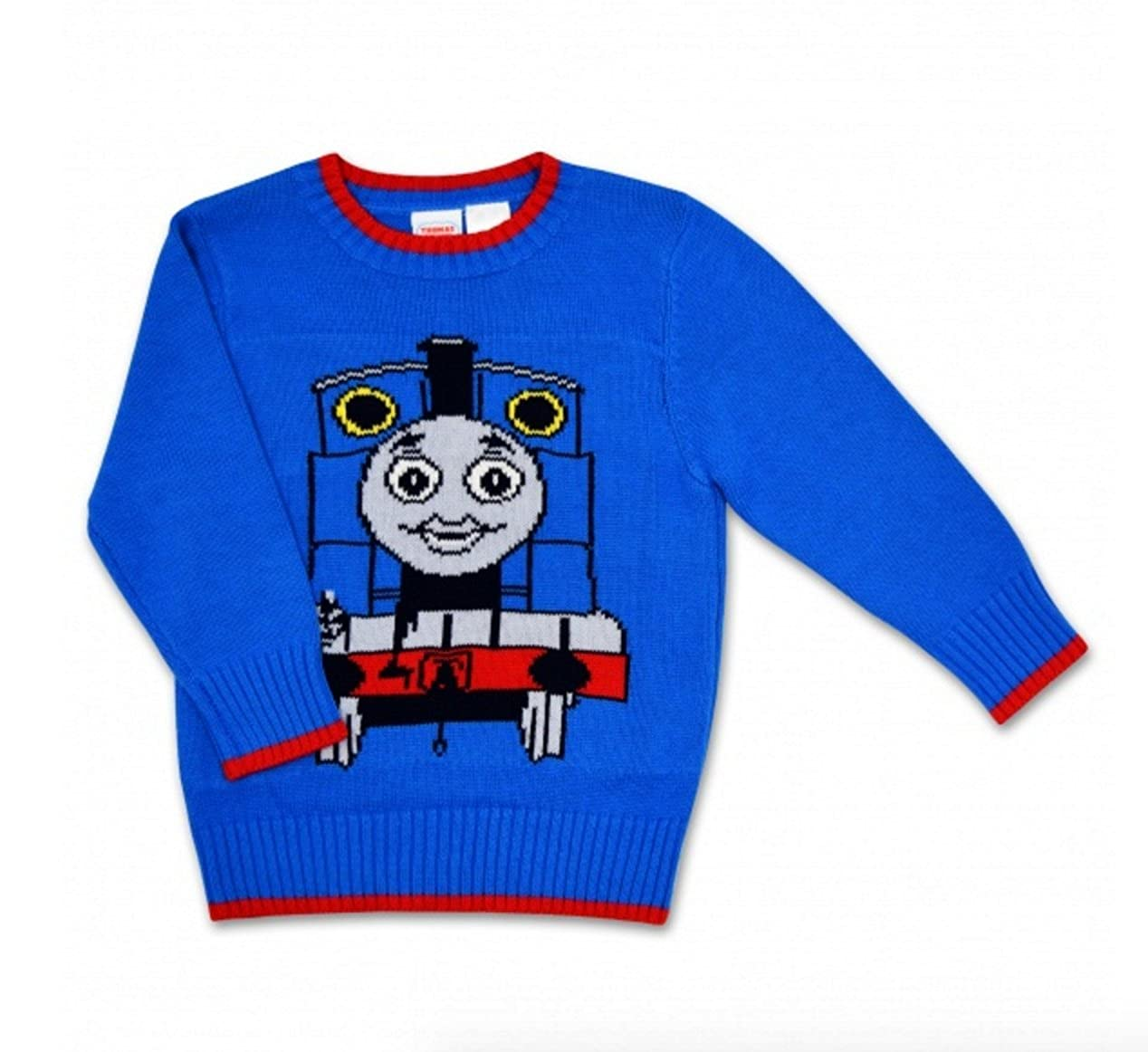 Blue Thomas /& Friends Baby Boys Knit Sweater
