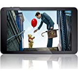 "Fusion5 10.1"" Android 8.1 Oreo F104Bv2+ Tablet PC - (Google Certified, WIFI, BT, HDMI, A-GPS, 1280*800 IPS Screen, Dual Cameras, October 2018 Model, Android Touch screen Tablet PC) (32GB)"
