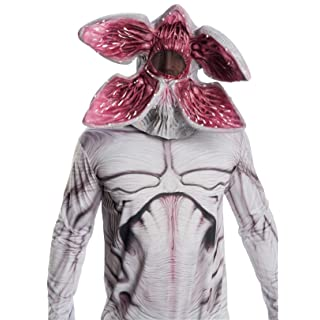 Stranger Things Adult Deluxe Demogorgon Mask