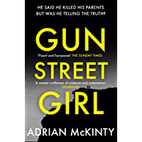 Gun Street Girl (Detective Sean Duffy Book 4) (English Edition)