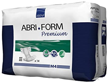 Absolutely not Abena adult diaper