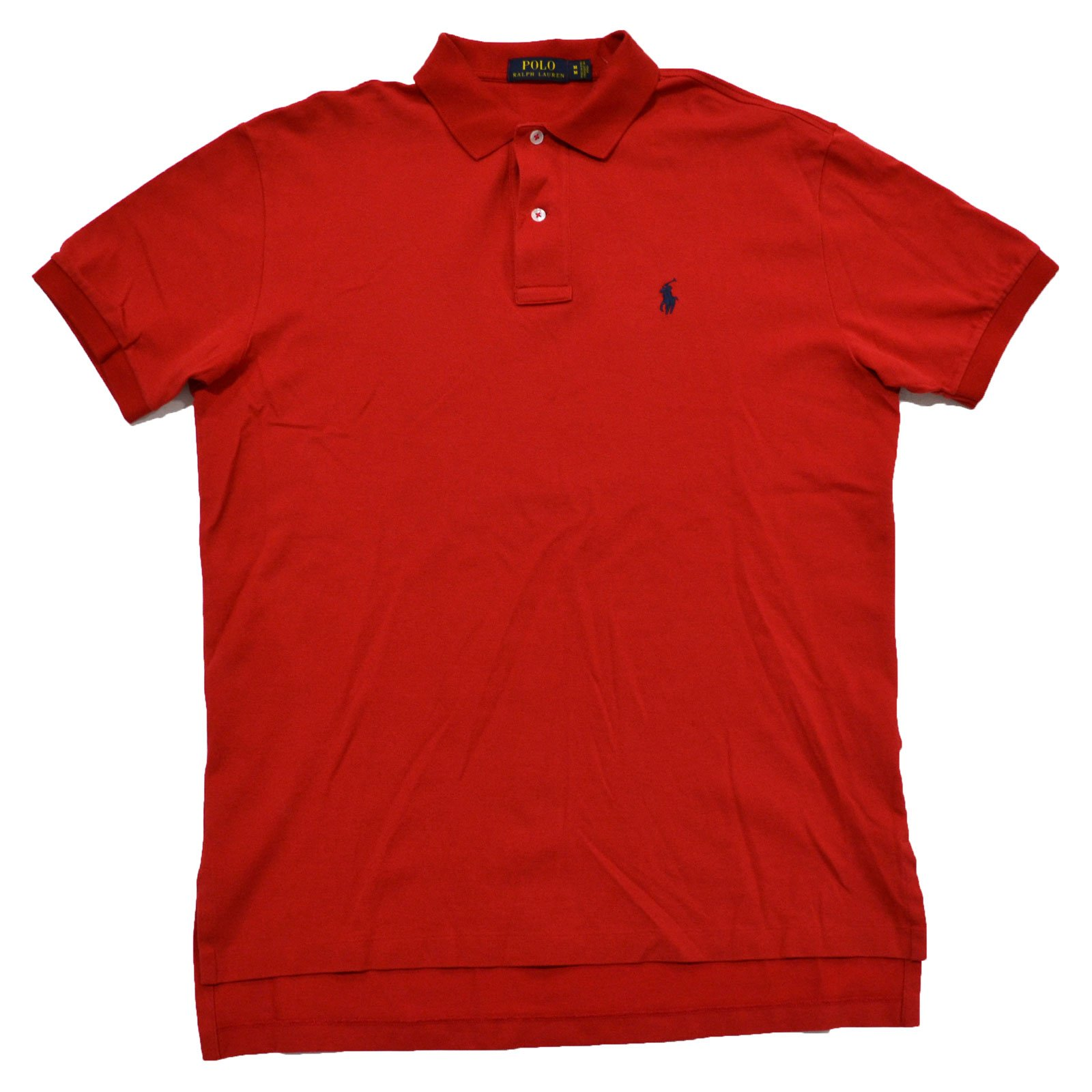 763dede392 Polo Ralph Lauren Men Classic Fit Mesh - TiendaMIA.com