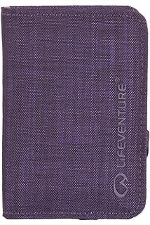 31c07b94198a4 Lifeventure RFID Bi-Fold Wallet  Amazon.co.uk  Luggage
