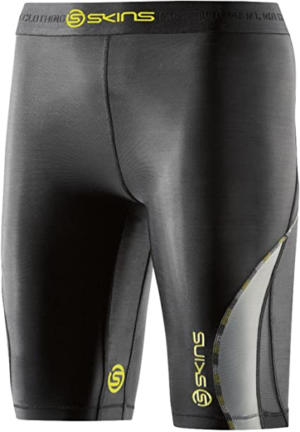 Skins Dnamic Cuissard De Compression Femme Amazon Fr Sports Et Loisirs