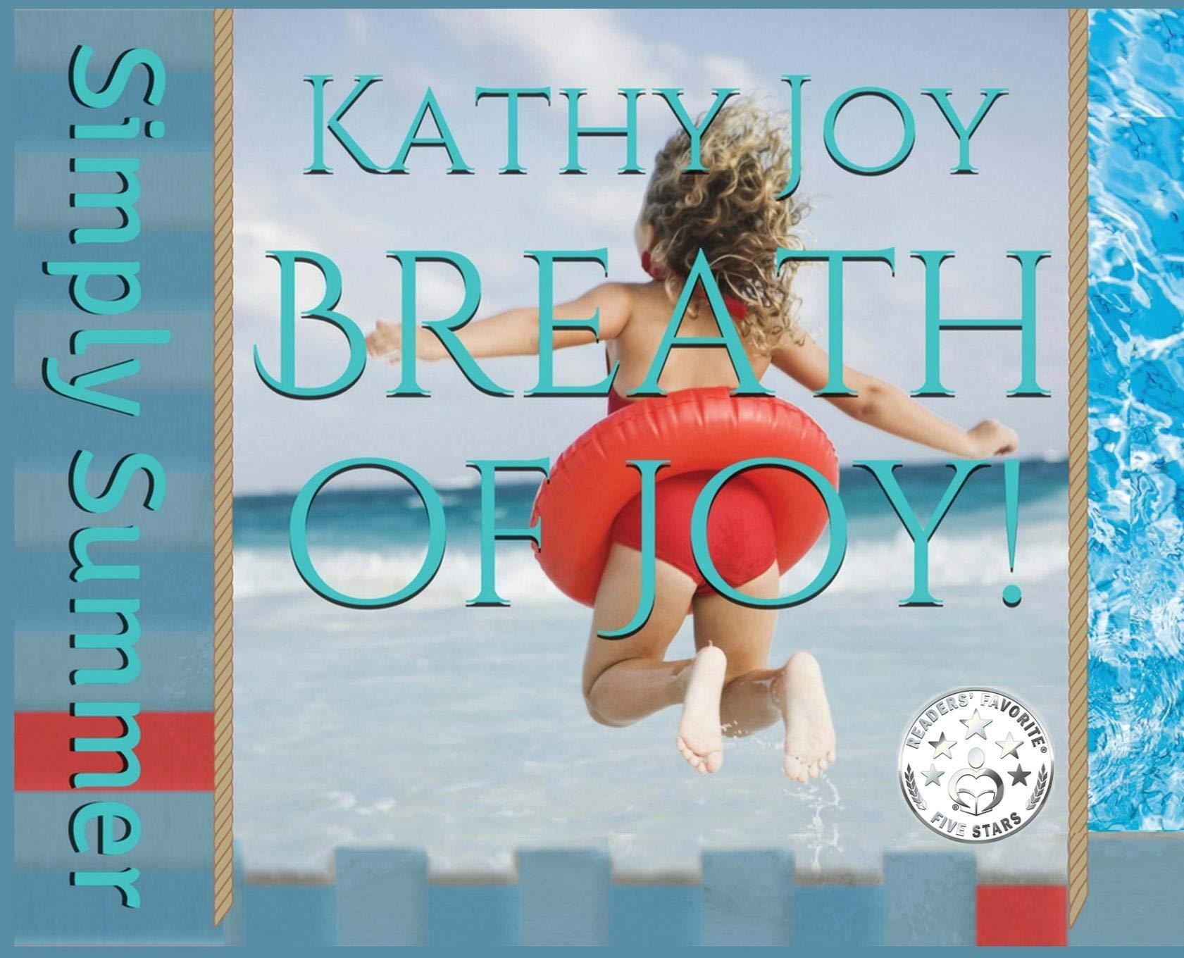 Simply Summer (Breath of Joy) pdf epub