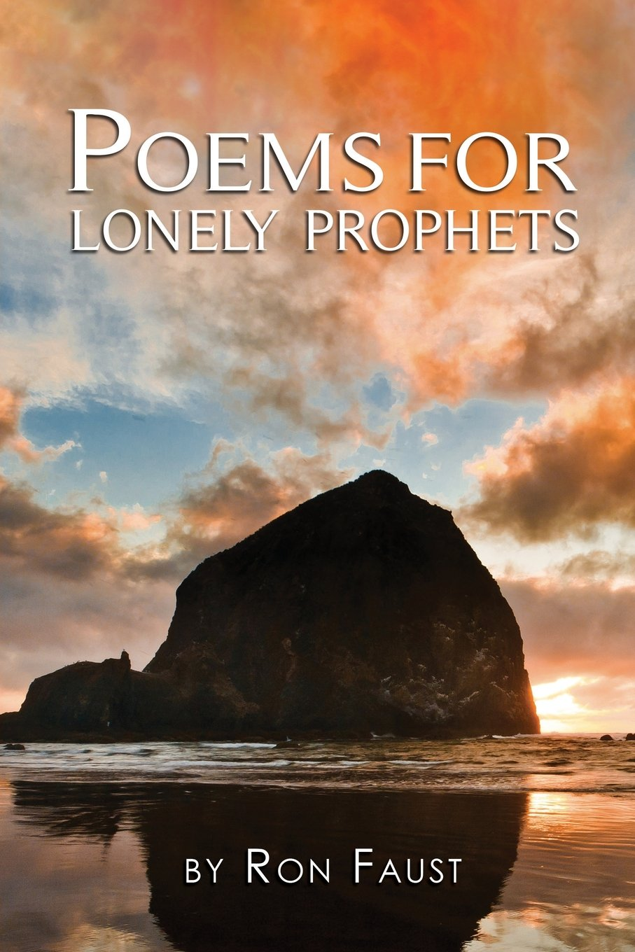 Prophetic Poetry:Holy Agitation for Peace, Justice, and Passion