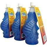 Amazon Com Heatsavr Liquid Pool Cover Four 1 Gallon