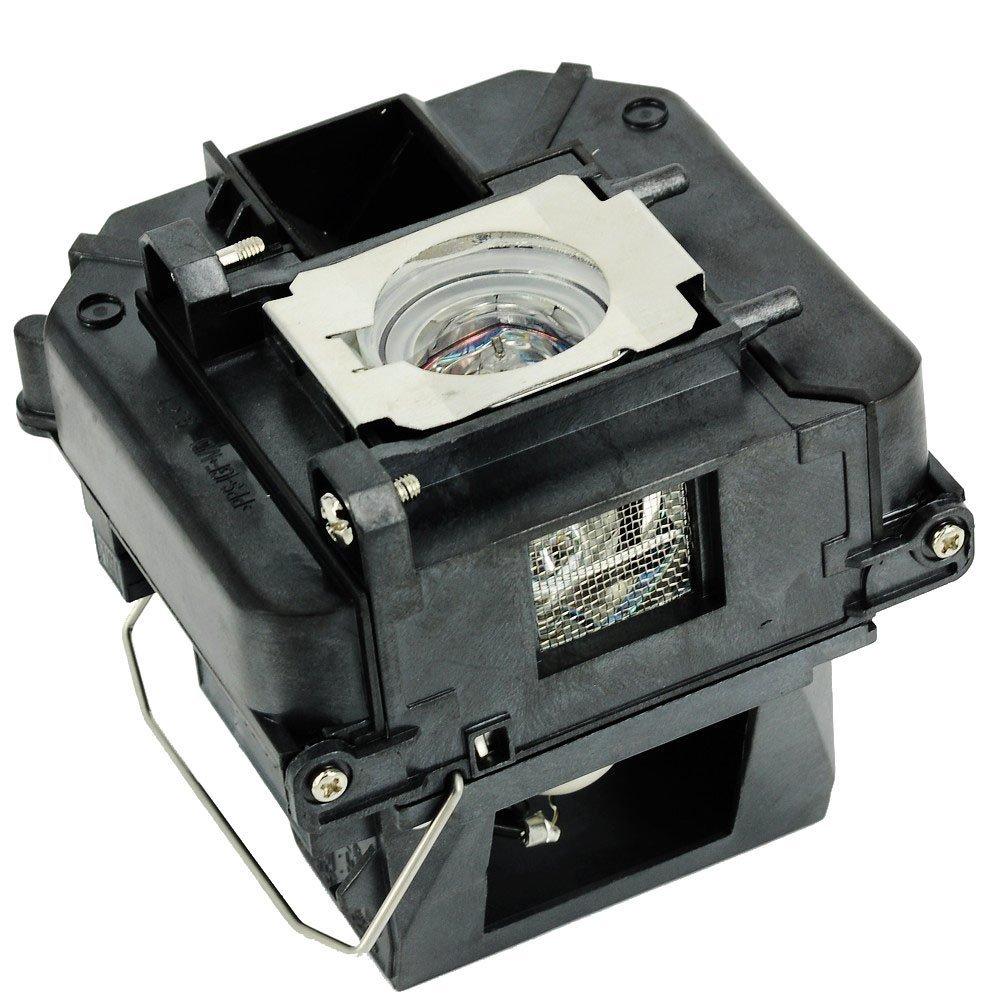 kingoo優れたプロジェクターランプfor Epson eh-tw5900用交換プロジェクターランプ電球ハウジング   B07CS6H6LW