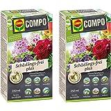 COMPO Schädlings-frei plus 500ml (Bio) Vorteilspackung (2x250ml)