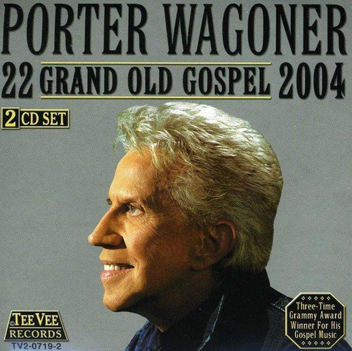 22 Grand Old 2004 service Gospel Regular discount