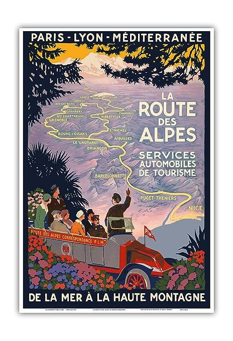 Pacifica Island Art La Route Des Alpes -Servicios de ...