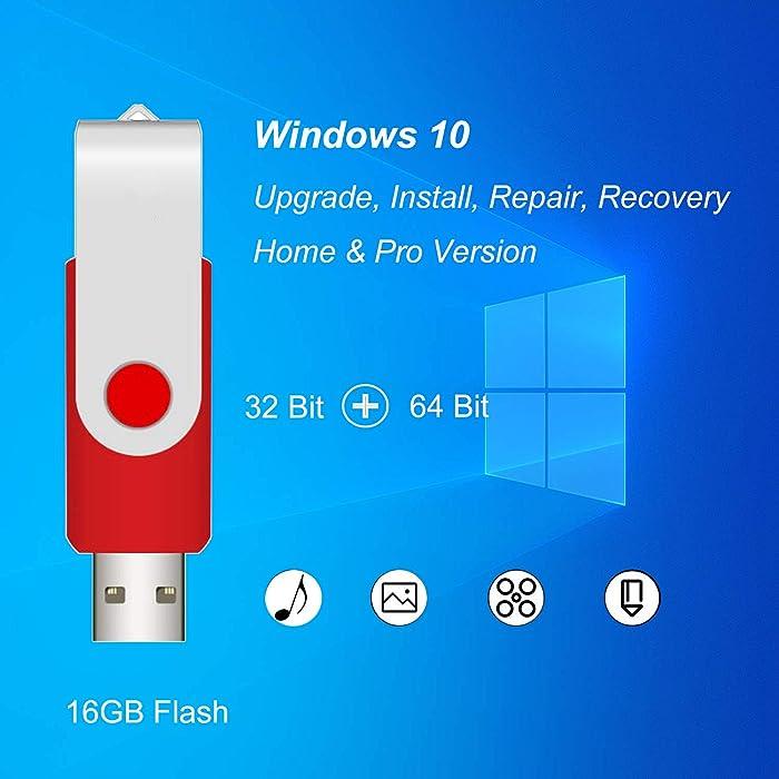 Top 9 Windows 10 Home 64 Bit Boxed