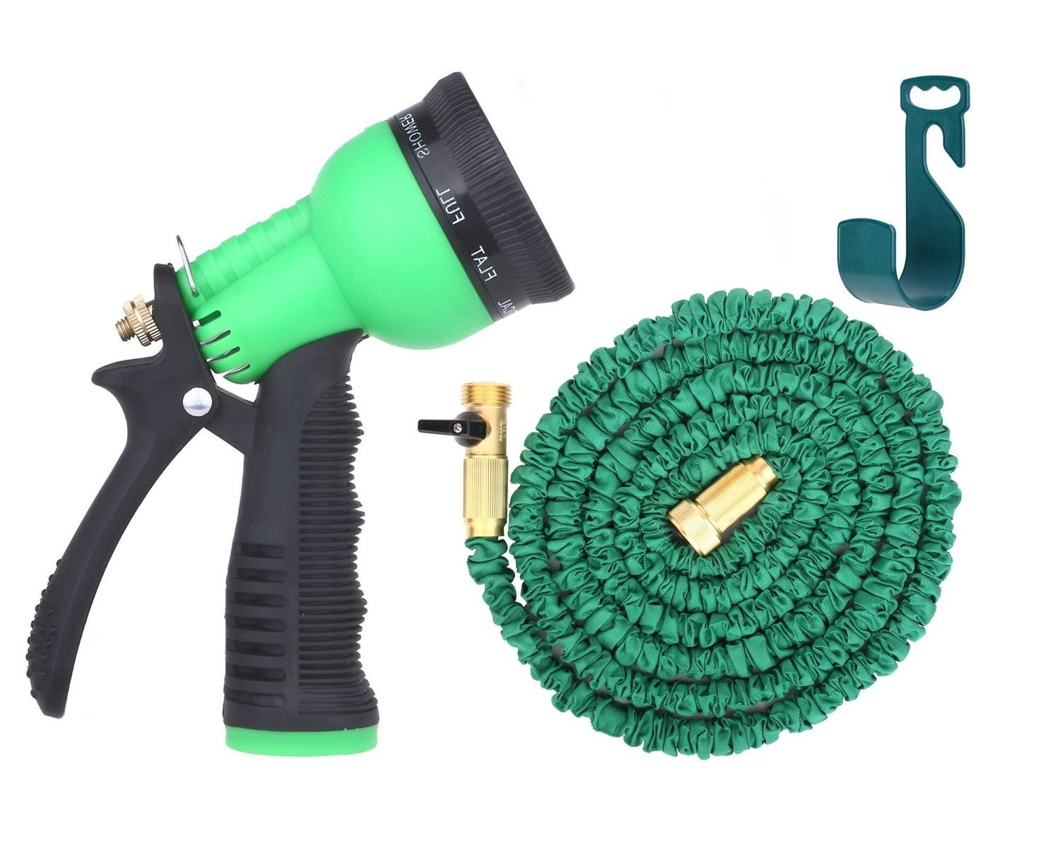 Top 5 Best Kink Free Garden Hose Trifty