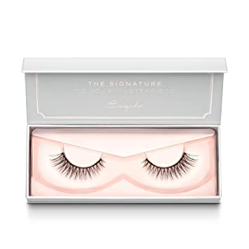 77c5f4407fb Amazon.com : Radiance - ESQIDO Mink Lashes : Beauty