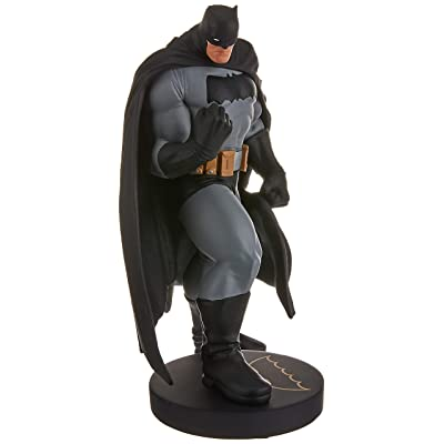 DC Collectibles Designer Series: Batman by Andy Kubert Mini Statue: Toys & Games