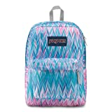 bc5c2bbc4 Galleon - JanSport Superbreak Backpack - Optical Clouds - Classic ...