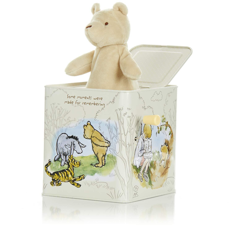 Classic Pooh EK Success Brands Disney Specialty Paper Pad