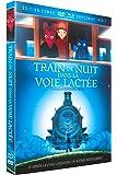 Train de nuit dans la voie lactée (combo DVD + Blu-ray) [Combo Blu-ray + DVD]