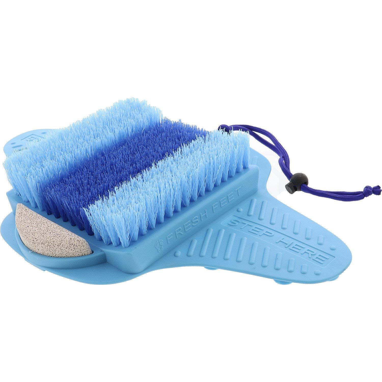 Amazon.com : Fresh Feet Foot Scrubber : Beauty