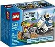 LEGO 60041 City Police Crook Pursuit