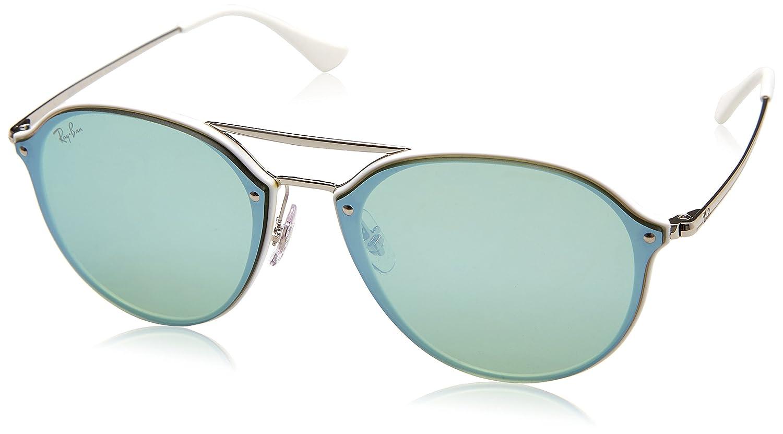 3b7edc694f8bb RAYBAN Unisex s 0RB4292N 671 30 62 Sunglasses