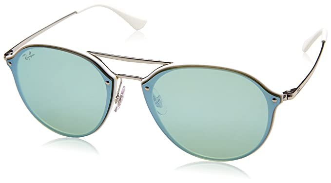 33d3526446 RAYBAN Unisex s 0RB4292N 671 30 62 Sunglasses