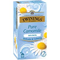 Twinings Camomile Tea, 25ct (packaging may vary)