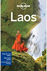 Lonely Planet Laos (Travel Guide) Paperback