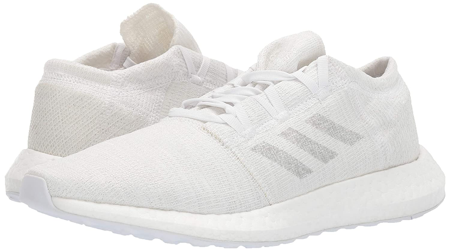 Adidas Women Energy Boost 3 (white charcoal solid grey crystal white)