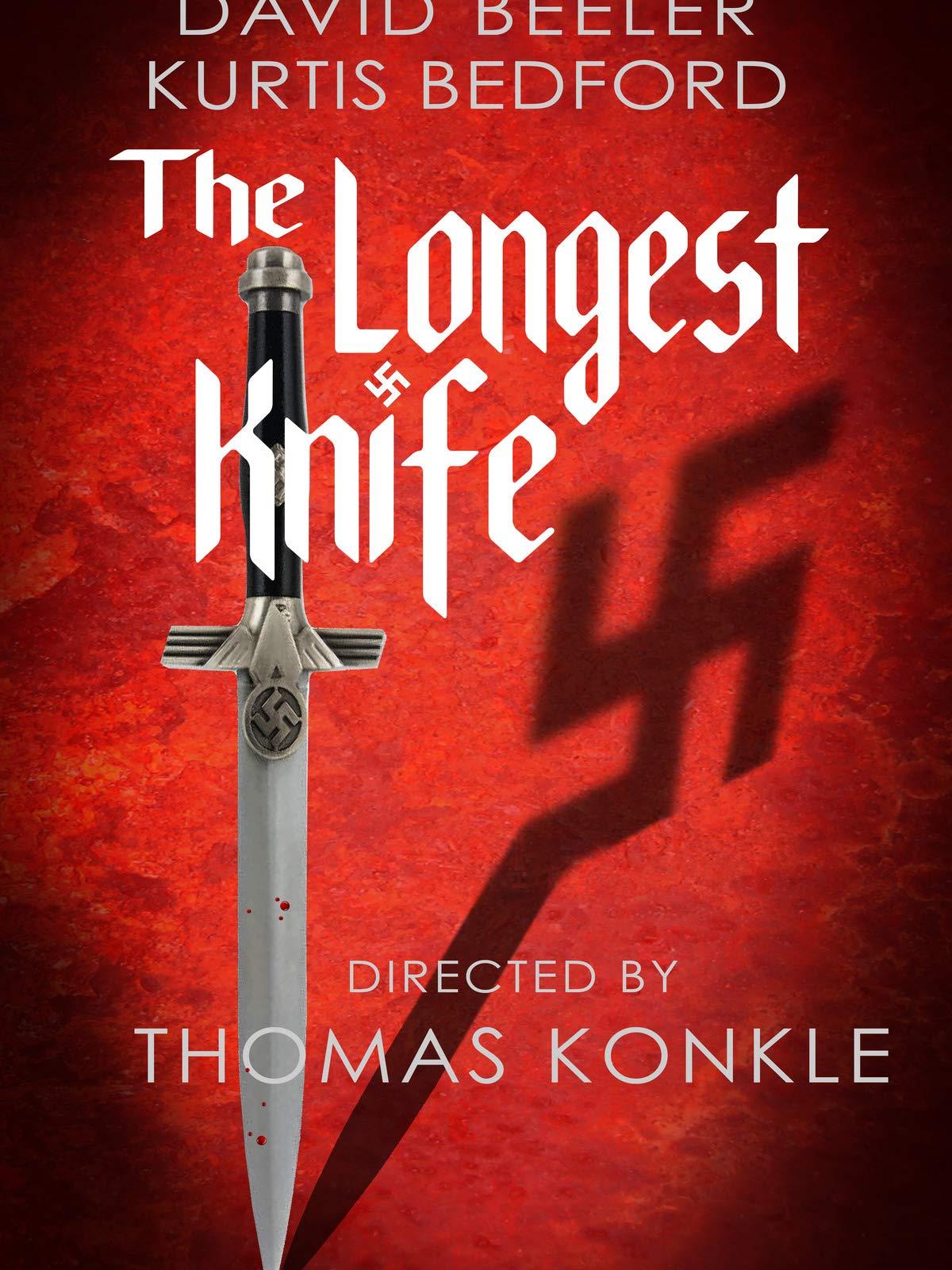 Watch The Longest Knife Prime Video