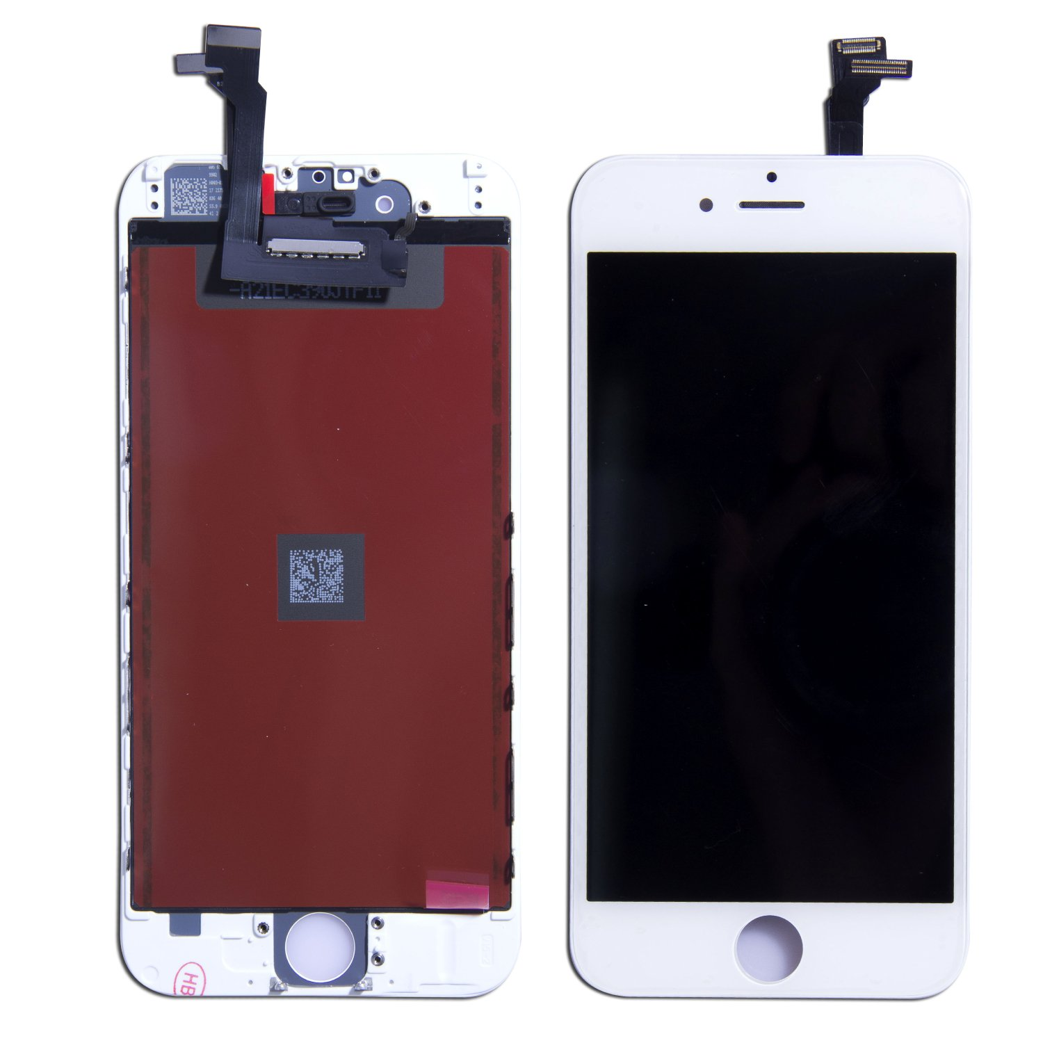 IPhone 6 Replacement Screen White