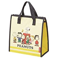 Cooling bag Snoopy lunch time