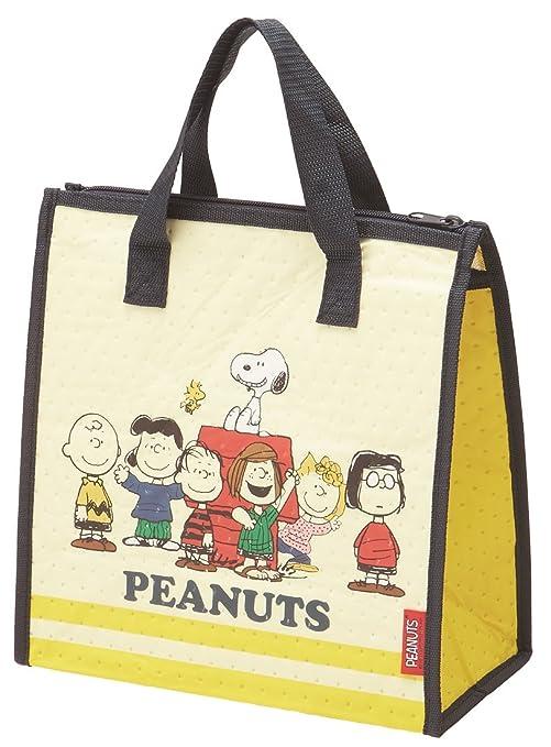 Amazon.com: Bolsa de almuerzo de Snoopy de refrigeración ...