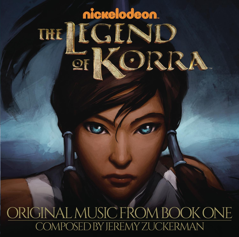 The Legend Of Korra Book 1 Soundtrack