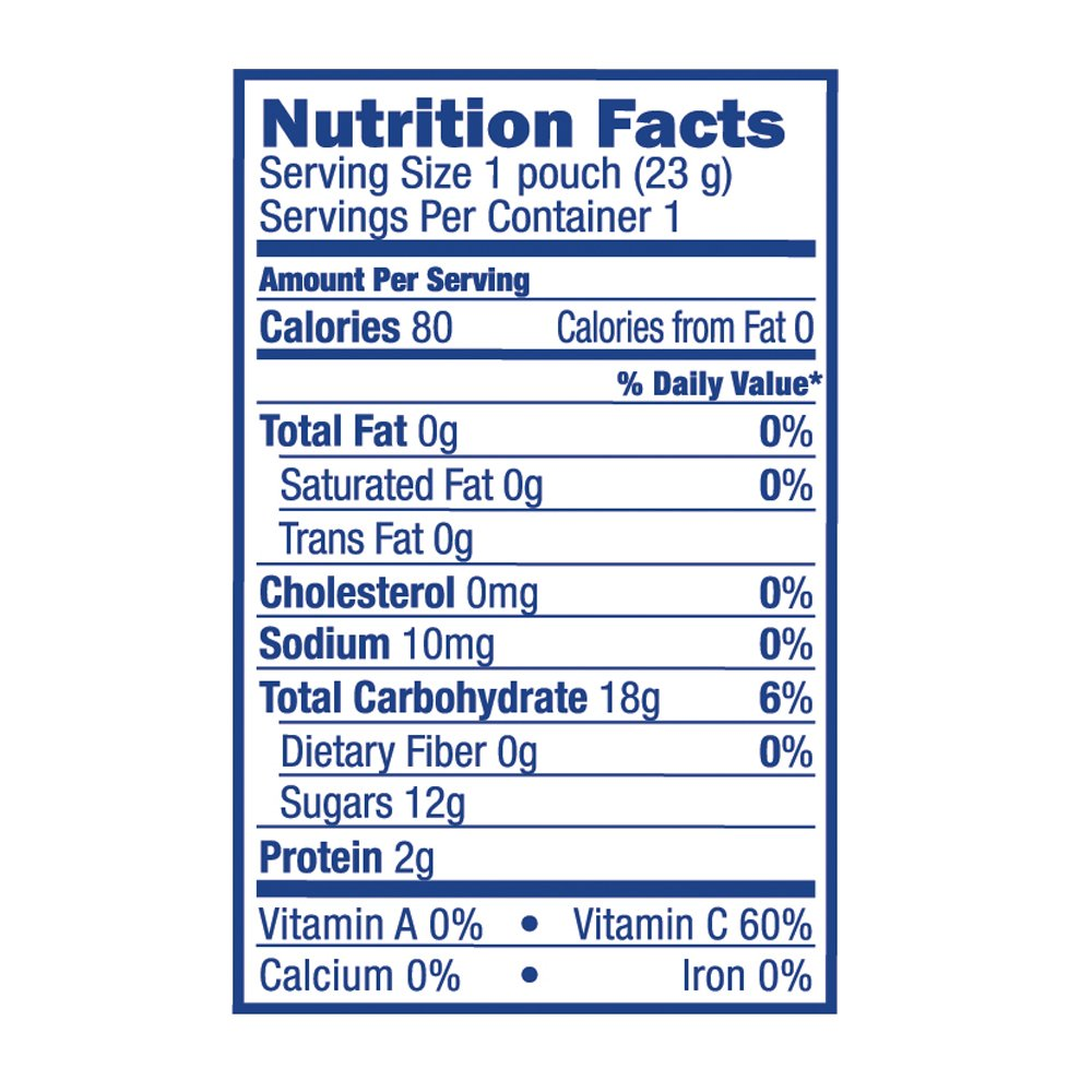 Surf Sweets Gummy Bears, Nut Free, Gluten Free, Dairy Free, 0.8 oz (24 Count) by Surf Sweets (Image #3)
