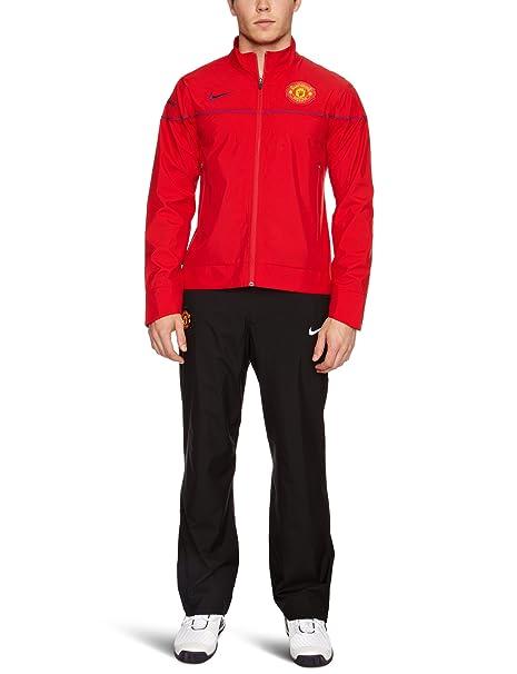Nike Ultimate - Chaqueta de chándal del Manchester United para ...