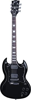 Gibson SG Standard 2016 T Electric Guitar (Ebony)