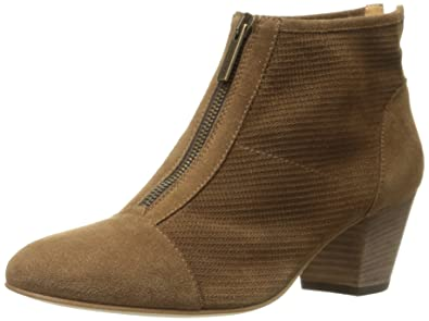 Aquatalia Women's Fiorella Suede/Check Sde Boot