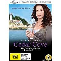 Debbie Macomber's Cedar Cove - Complete Series