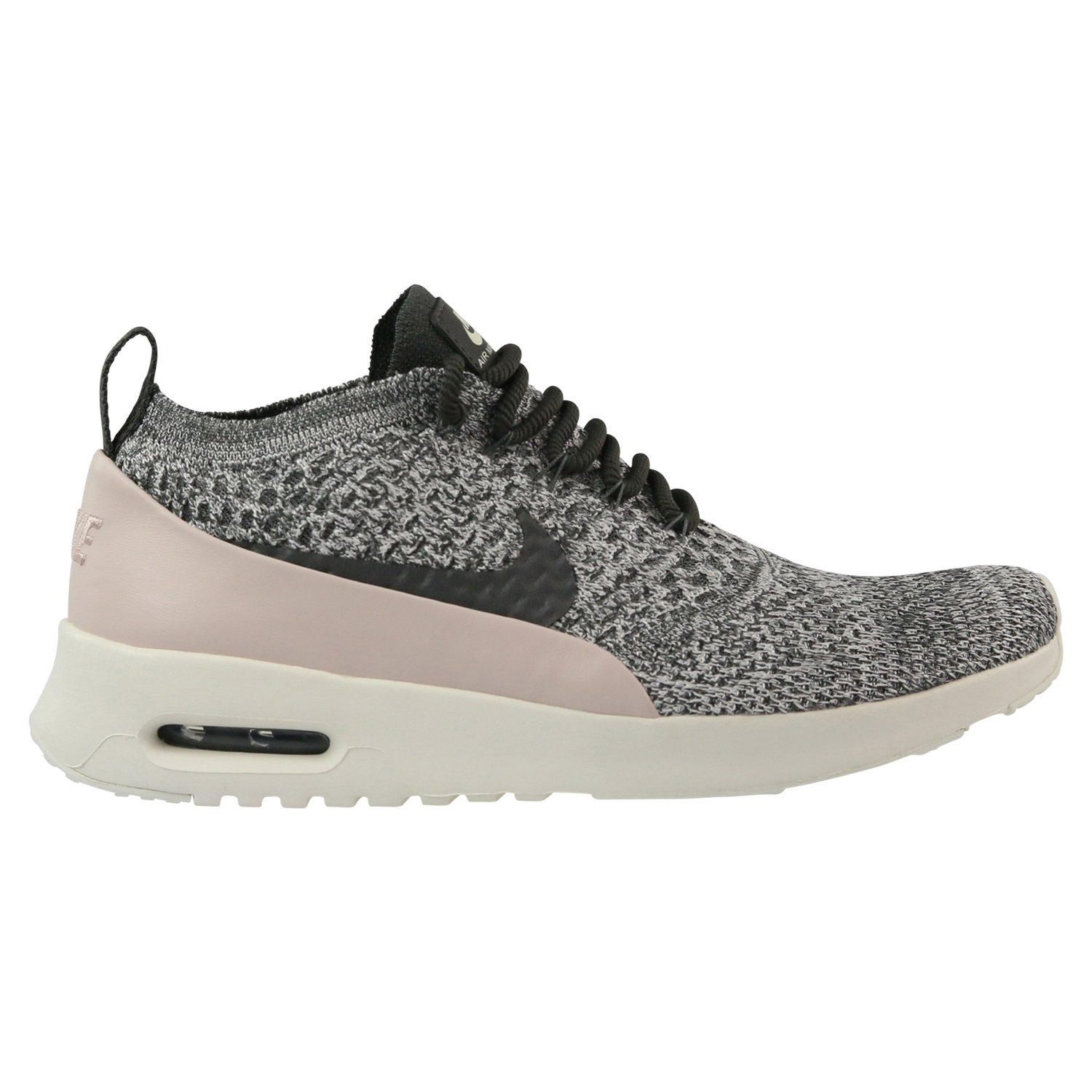 save off f4781 cb8ed Galleon - Nike Air Max Thea Ultra Fk Womens Running Trainers 881175  Sneakers Shoes (UK 6 US 8.5 EU 40, Midnight Fog 003)