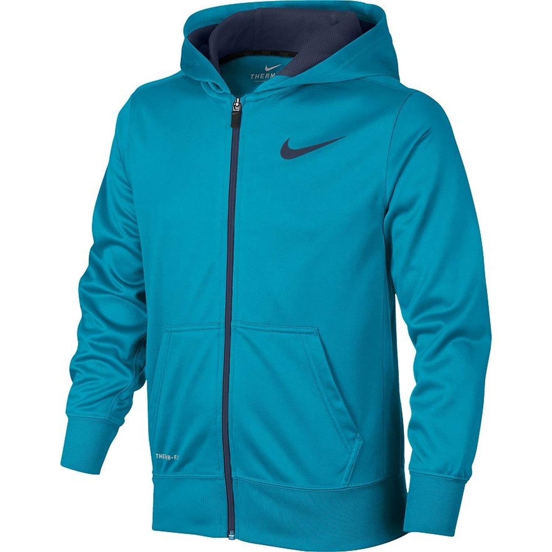 93fc54edb5c5 Top 10 wholesale Nike Therma Fit Hoodie Blue - Chinabrands.com