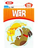 Ideal War Card Game