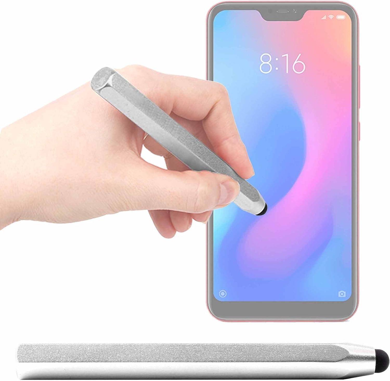 DURAGADGET Lápiz Stylus Azul para Smartphone HAFURY UMAX, Huawei Honor 7S, Land Rover Explore, Xiaomi Redmi 6 Pro: Amazon.es: Electrónica