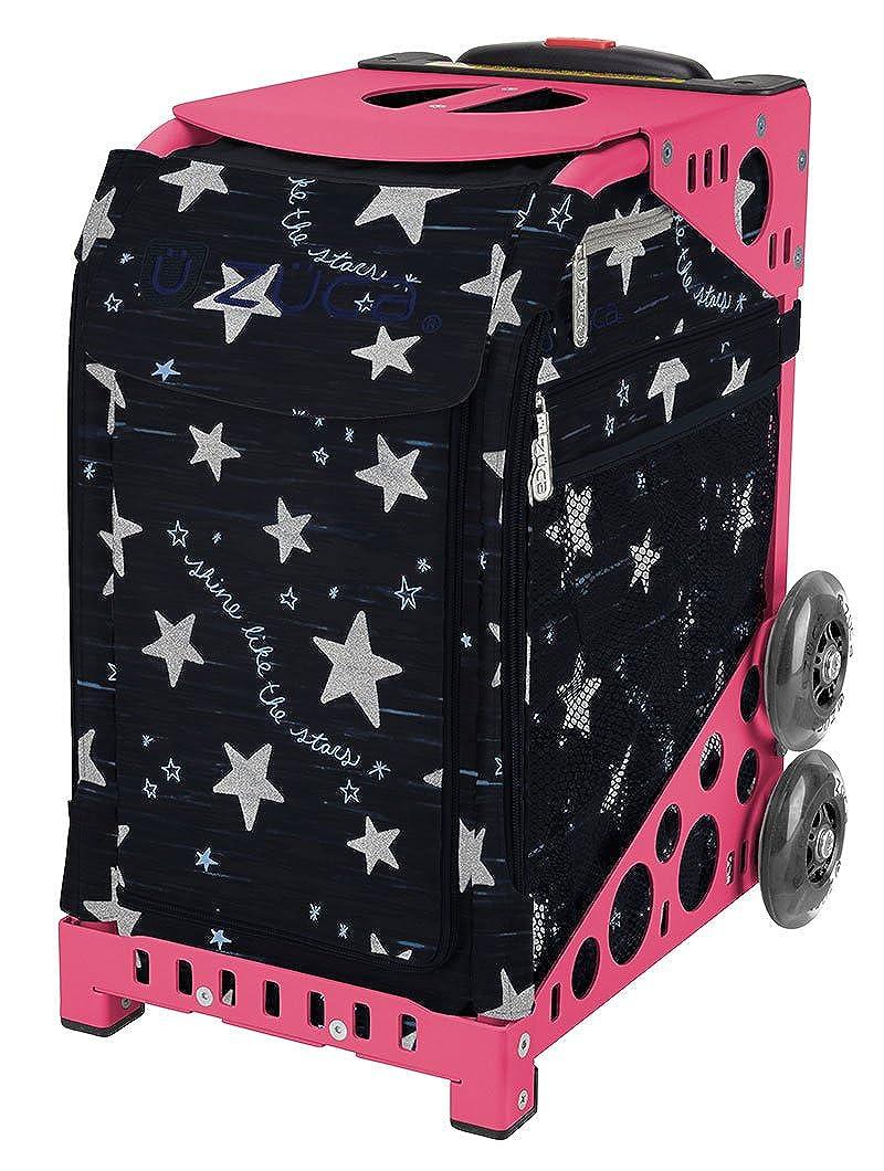 ズーカ スポーツ シャインライクザスター Hot Pink(ZUCA SPORT Shine Like The Stars)   B07MKS2CP5