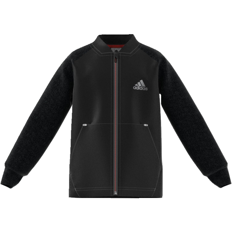adidas baby-boys adidas Boy's Comfort Track Jacket