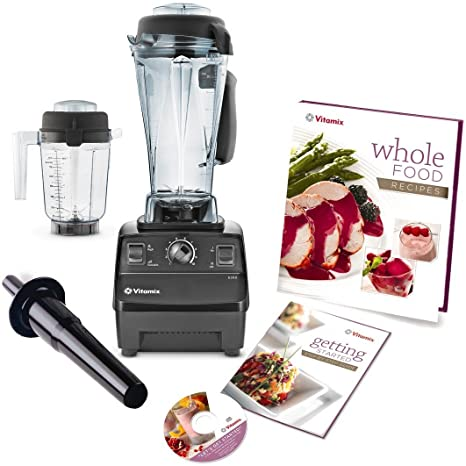 Vitamix TNC 5200 Super - Batidora con recipiente de 0,9L ...