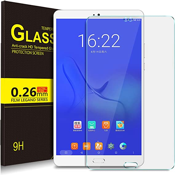 "For CHUWI Hi9 Air 10/"" Tablet Tempered Glass Screen Film Protective Cover"