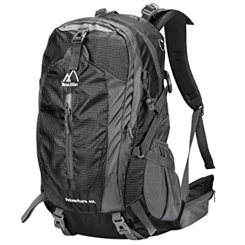 4fe5ce1e81 Terra Hiker Camping Backpack