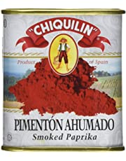 CHIQUILIN Smoked Paprika, 75 GR